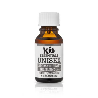unisex essential oil blend