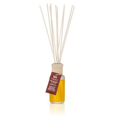 yang organic reed diffuser medium
