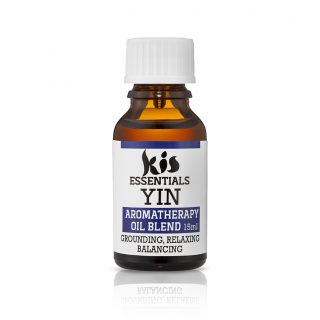 Yin essential oil blend