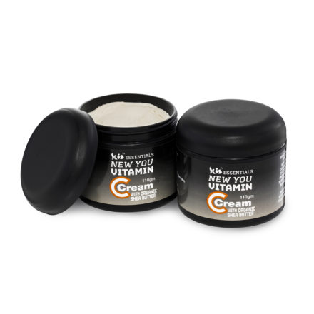 New You Vitamin C Face Cream