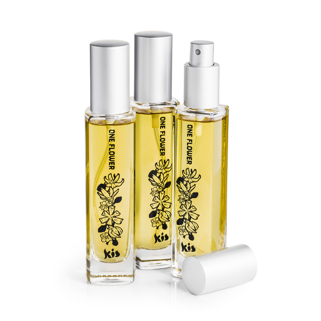 One Flower Organic Perfume