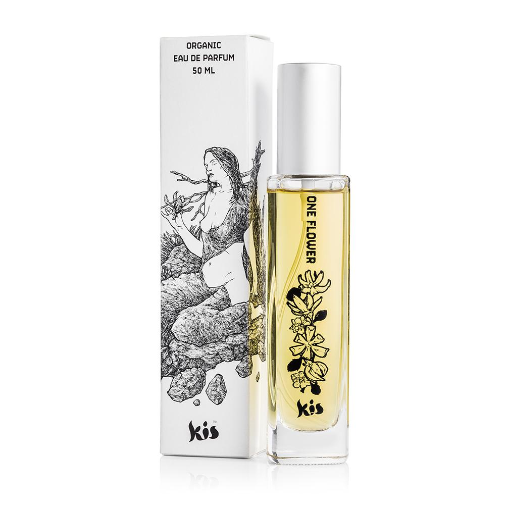 One Flower Organic Perfume Sandalwood Hydrosol 50 Ml