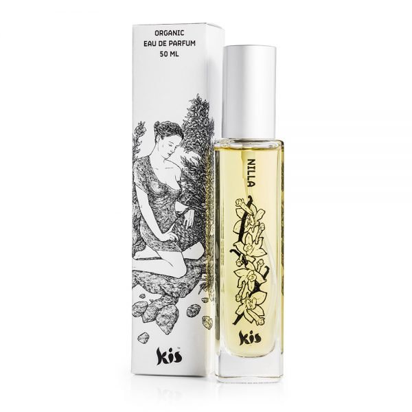 Nilla Organic Perfume