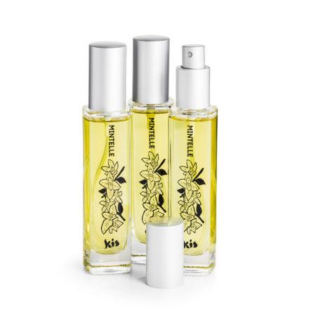 Mintelle Organic Perfume