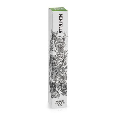 Mintelle Organic Perfume 8mL