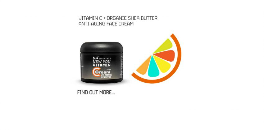 Vitamin C Anti-Aging Cream